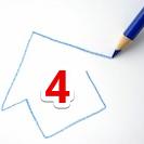 3等分の正確な四角を作る【超☆初心者講座-4】