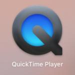 SierraにQuicktimeは入ってる?動画作成に必要なアプリ探し
